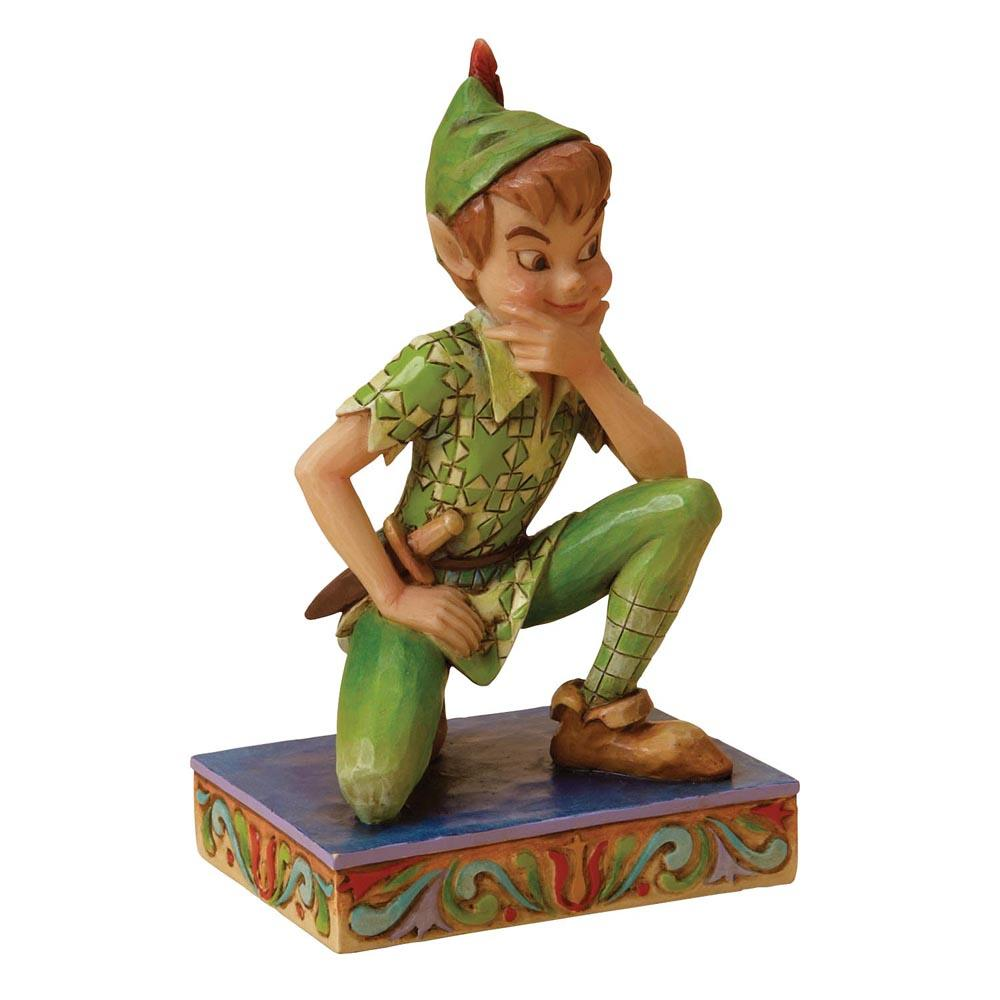 Disney Traditions Childhood Champion (Peter Pan) 10 cm