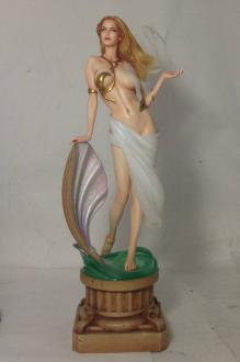Fantasy Figure Gallery Greek Mythology Collection Statue 1/6 Aphrodite (Wei Ho) Exclusive