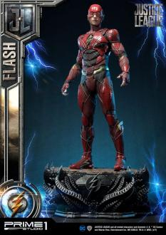 Justice League Statue Flash 83 cm