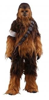 Star Wars Episode VII  Action Figure 1/6 Chewbacca 36cm