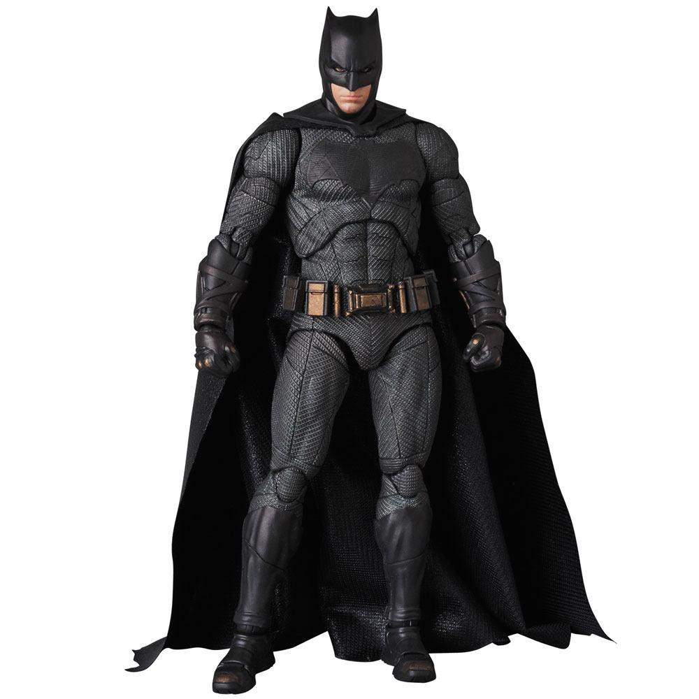 Justice League Movie MAF EX Action Figure Batman 16 cm