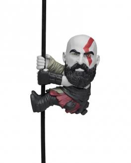 God of War 2018 Scalers Figure Kratos 5 cm
