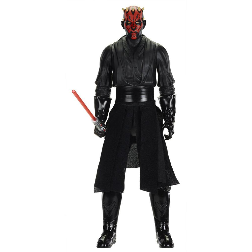 Star Wars Big Size Action Figure Darth Maul 45 cm