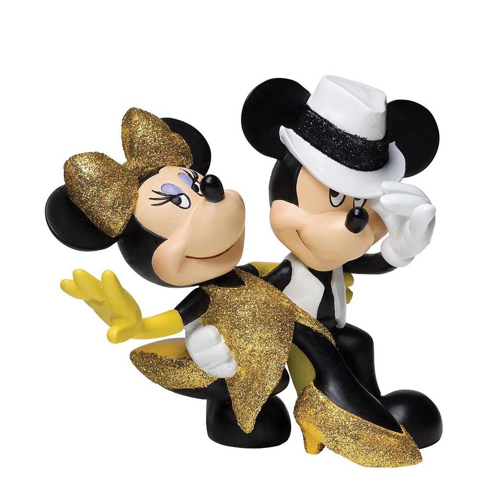 Disney Showcase Salsa (Mickey & Minnie) 11 cm