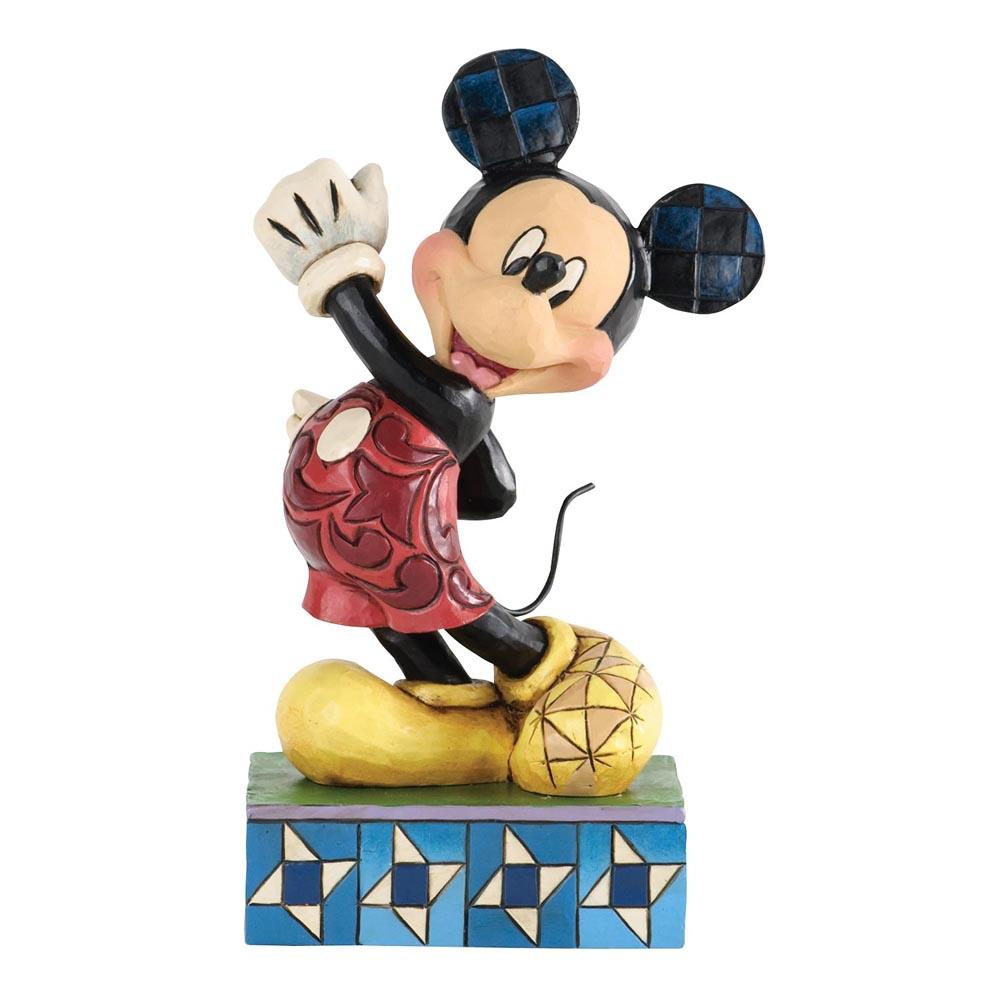 Disney Traditions Modern Day Mouse (Mickey Mouse)