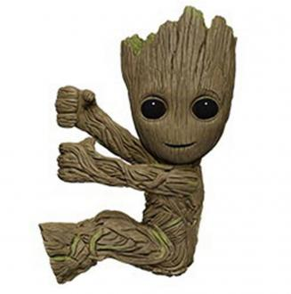 Guardians of the Galaxy Vol. 2 Scalers Figure Groot 5cm