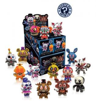 Five Nights at Freddy's Series 2 - 1 Mystery Box