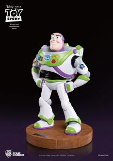 Toy Story 3 Statue Miracle Land Buzz Lightyear 38 cm