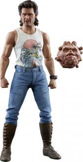 Big Trouble in Little China - Jack Burton 30cm