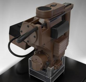 Aliens Replica M314 Motion Tracker 23 cm