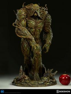 DC Comics Maquette Swamp Thing 61 cm