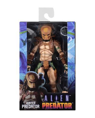 Neca Alien VS. Predator Arcade Hunter Predator