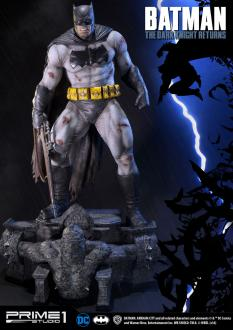 Batman The Dark Knight Returns Museum 1/3 Batman 83 cm