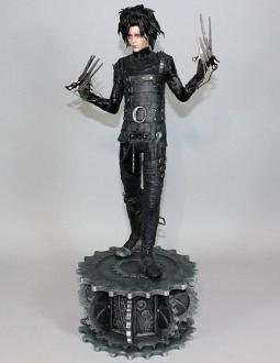 Edward Scissorhands Statue 1/4 Edward