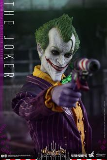 Batman Arkham Knight Videogame 1/6 The Joker 31 cm