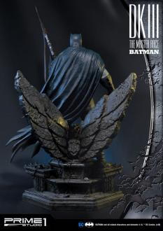 Dark Knight III The Master Race Statue 1/3 Batman 102 cm