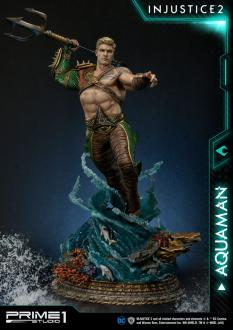 Injustice 2 Statue Aquaman 70 cm
