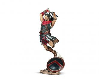Assassin's Creed Odyssey: Alexios - PVC Statue 32 cm - Ubicollectibles