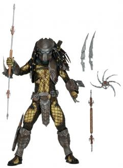 AvP Predator Temple Guard Figure 20 cm