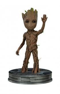 Guardians of the Galaxy Vol. 2 : Baby Groot - Maquette Life-Size - Sideshow