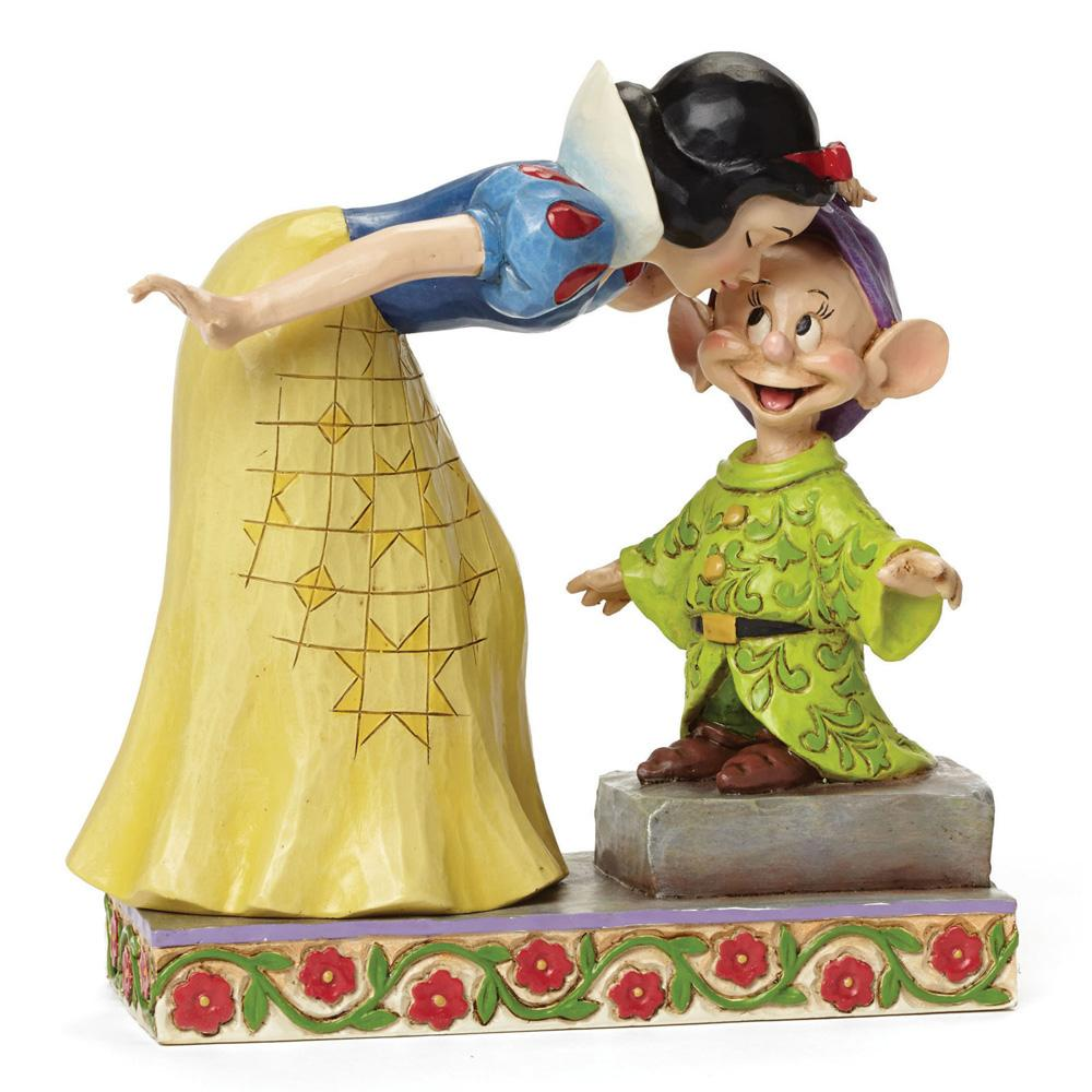 Disney Traditions Sweetest Farewell (Snow White, Dopey)