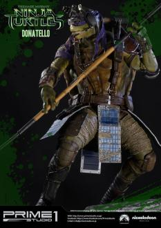 Teenage Mutant Ninja Turtles Statue Donatello 63 cm