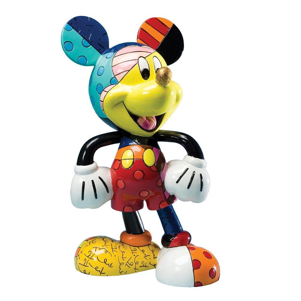Britto Mickey Mouse Figurine 20,5 cm