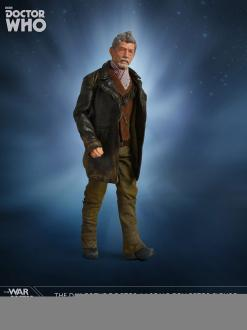 Doctor Who -  The War Doctor 30cm