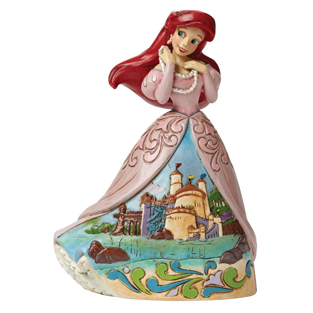 Disney Traditions Sanctuary by the Sea (Ariel) 15,5 cm
