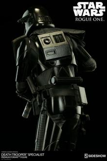 Star Wars Rogue One 1/4 Death Trooper Specialist 53 cm
