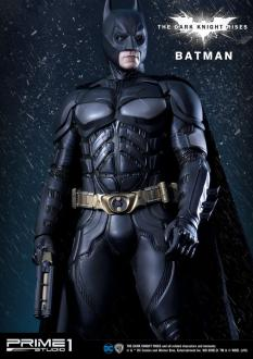 The Dark Knight Rises Statue 1/3 Batman 84 cm