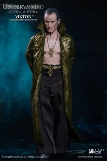 Underworld Action Figure 1/6 Viktor 30 cm