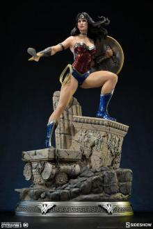 Justice League New 52 Statue Wonder Woman 61 cmStatues Justice League