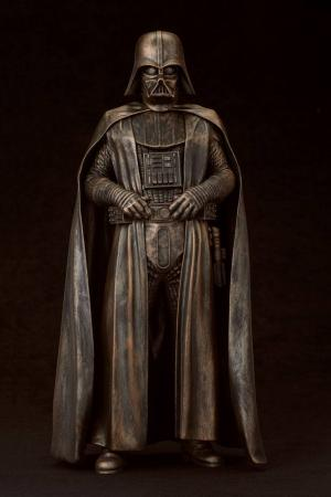 Star Wars ARTFX PVC Statue 1/7 Darth Vader Bronze Ver. SWC 2019 Exclusive 32 cm