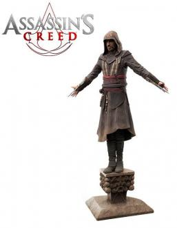Assassin's Creed PVC Statue 1/5 Aguilar 35 cm