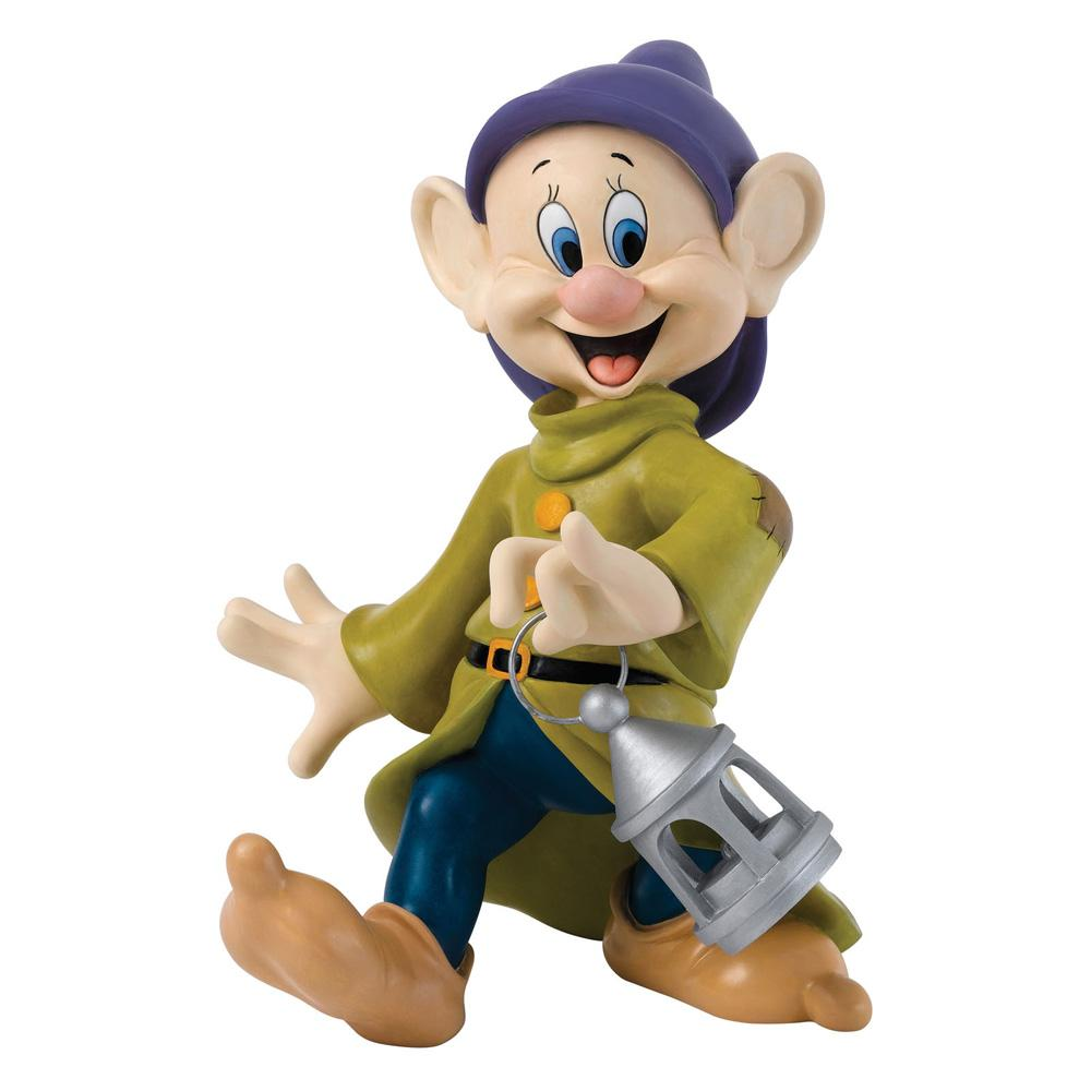 Enchanting Disney Dopey Dwarf Statement Figurine 28 cm