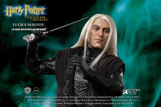 Harry Potter My Favourite Movie Action Figure 1/6 Lucius Malfoy 31 cm