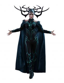 Thor Ragnarok Movie Masterpiece Action Figure 1/6 Hela 31 cm