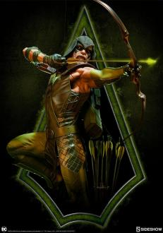 DC Comics Premium Format Figure Green Arrow 65 cm