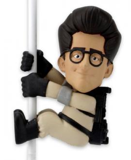 Ghostbusters Scalers Figure Egon Spengler 5 cm