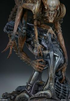 Alien Maquette Alien Warrior - Mythos 45 cm