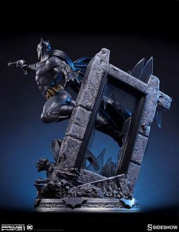 Justice League New 52 Statue Batman 71 cm