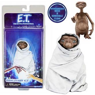 E.T. the Extra-Terrestrial Series