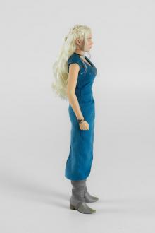 Game of Thrones Action Figure 1/6 Daenerys Targaryen