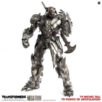 Transformers The Last Knight Action Figure 1/6 Megatron 48 cm