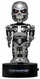 Terminator Body Knocker Bobble-Figure Endoskeleton 15cm