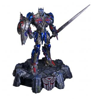 Transformers 4 Optimus Prime Ultimate Edition 72 cm