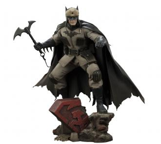 DC Comics Premium Format Figure Batman Red Son 57 cm