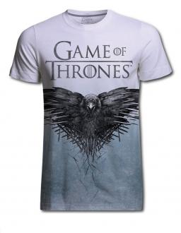 Game of Thrones T-Shirt Sublimation