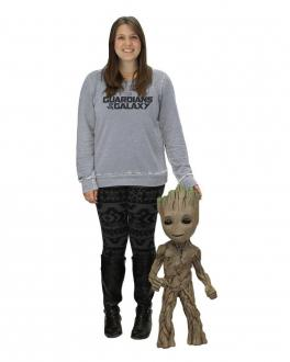 Guardians of the Galaxy Vol. 2 Figure Groot foam 76 cm
